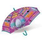 Dětský deštník - Trollové