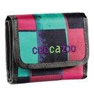 Peněženka Coocazoo - CashDash - Pink Broken