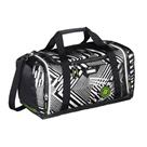 Sportovní taška Coocazoo - SporterPorter - Black Track reflexní