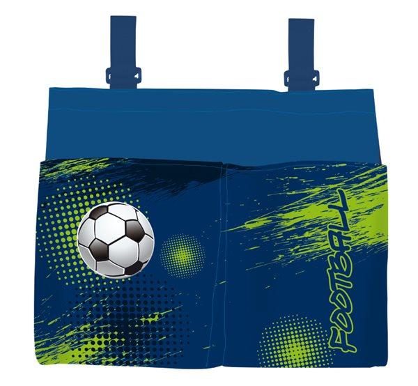 Kapsář na lavici - Football 2