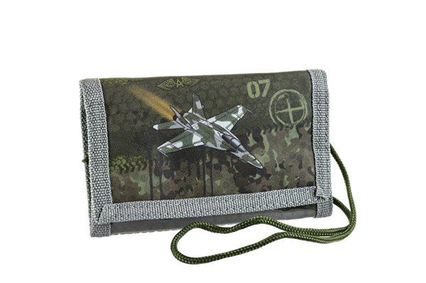 Peněženka na krk Stil - Air force