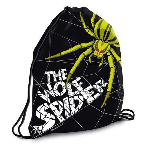 Sáček na přezůvky Ars Una Wolf Spider