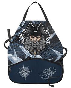 BAAGL Dětská zástěra - Námořník