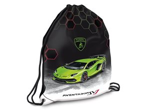 Sáček na přezůvky Ars Una - Lamborghini 20