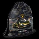 Sáček na přezůvky Ars Una - Lamborghini Gold