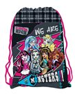 Sáček na cvičky  - Monster High