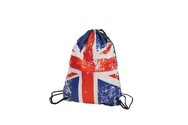 Sportovní vak OXY na záda - UK