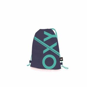 Sportovní vak na záda OXY BLUE LINE - Tyrkys