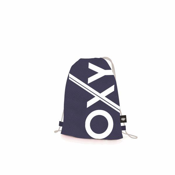Sportovní vak na záda OXY BLUE LINE - White