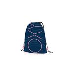 Sportovní vak na záda OXY Pastel Line - Pink