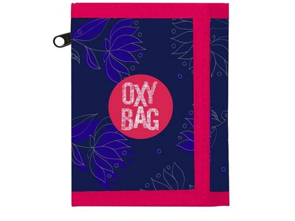 Peněženka OXY - Flowers