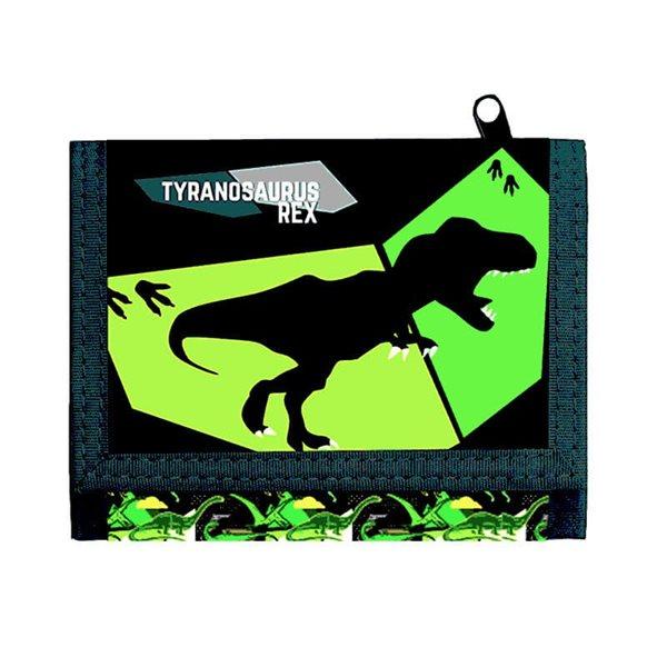 Dětská peněženka - T-Rex 2019
