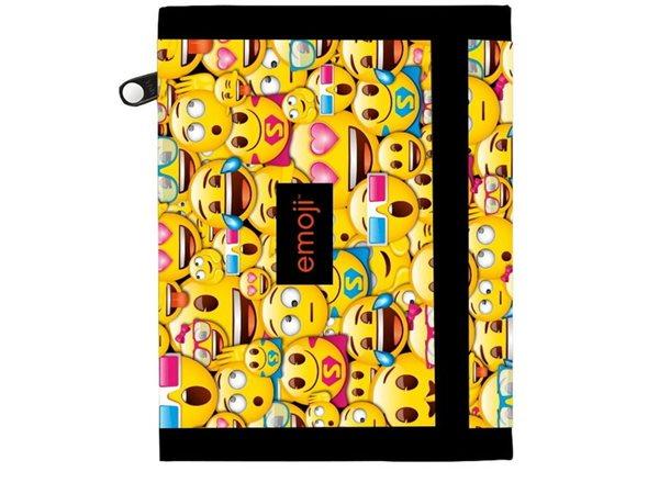 Dětská peněženka - Emoji