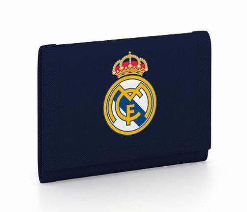 Dětská peněženka - Real Madrid 2019