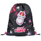 Sáček na cvičky - Fluffy