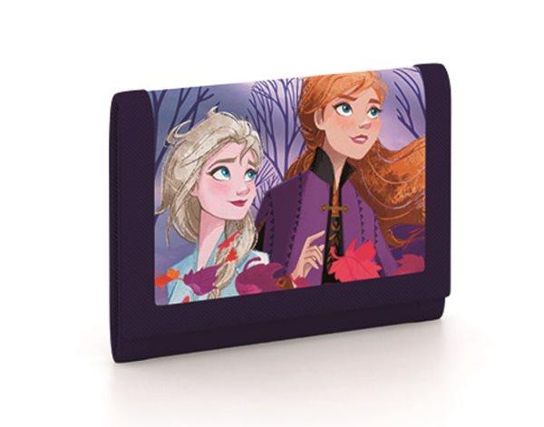 Dětská peněženka - Frozen 2/Ledové království 2