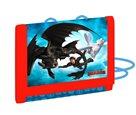Dětská peněženka OXY - Jak vycvičit draka 2020