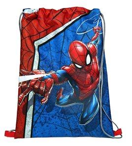 Sáček na cvičky - Spiderman 2020
