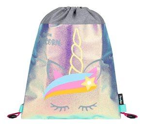 Sáček na cvičky OXY - Magical unicorn