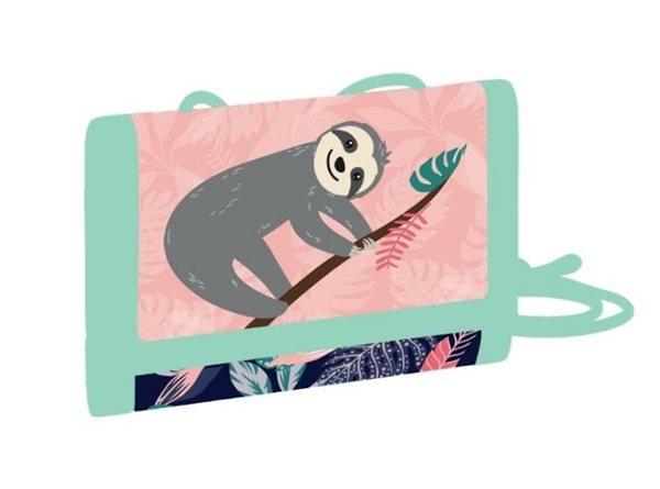 Dětská peněženka OXY - Lenochod