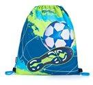 Sportovní vak na záda OXY - Football blue