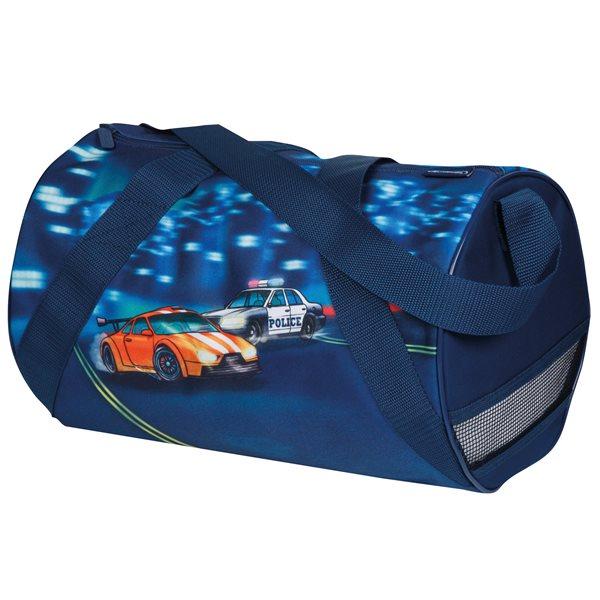 Sportovní taška Flexi - Auta
