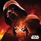 Dětský polštářek - Star Wars Darth Vader