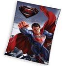 Dětská deka - Superman Man of Steel
