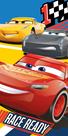 Dětská osuška - Cars 3