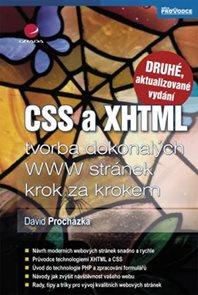 CSS a XHTML - tvorba dokonalých WWW stránek