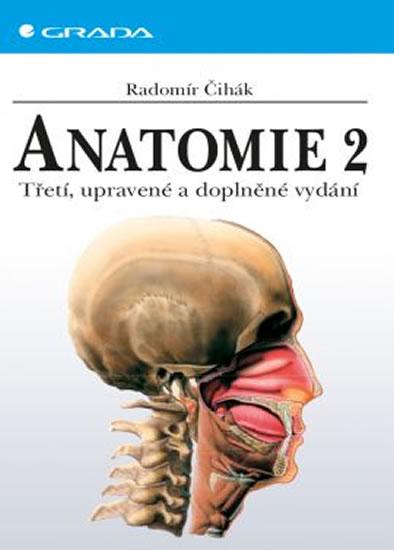 Anatomie 2 - Číhák Radomír, Doprava zdarma