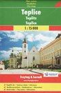 Teplice - pl. Geo 1:15