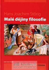 Malé dějiny filosofie-8.české vydání