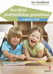 Rozvíjíme předčtenářskou gramotnost