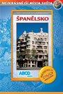 DVD Španělsko - Nejkrásnější místa světa