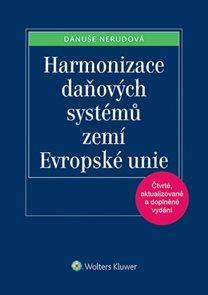 Harmonizace daňových systémů zemí Evropské unie, 4. vydání