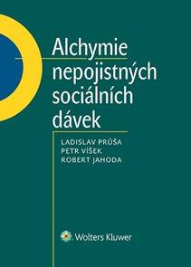 Alchymie nepojistných sociálních dávek