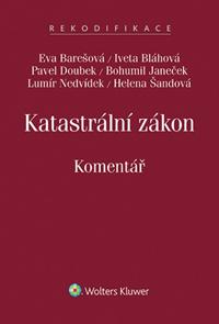 Katastrální zákon (č. 256/2013 Sb.)