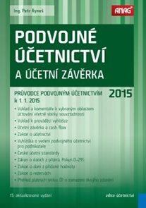 Podvojné účetnictví a účetní závěrka 2015