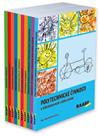 Ediční řada - 10 komplexních metodik jednotlivých oblastí předškolního vzdělávání