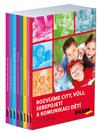 Ediční řada Rozvíjíme dítě v jednotlivých oblastech předškolního vzdělávání