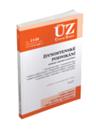 ÚZ 1148 / Živnostenské podnikání, volný pohyb služeb, podpora podnikání