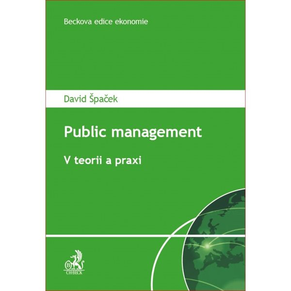 Public Management - David Špaček