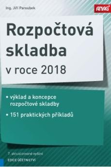 Rozpočtová skladba v roce 2018 - Ing. Jiří Paroubek