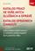 Katalog prací ve veřejných službách a správě 2019
