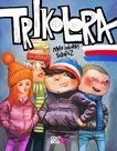 Trikolora ( Sametový komiks )