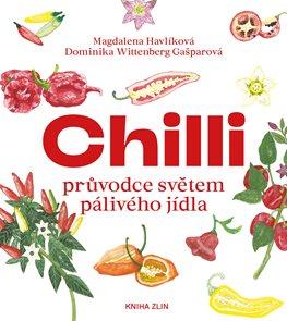 Chilli - průvodce světem pálivého jídla