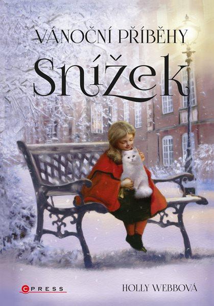 Vánoční příběhy: Snížek - Holly Webbová - 145 x 205 mm