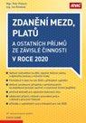 Zdanění mezd, platů a ostatních příjmů ze závislé činnosti v roce 2020