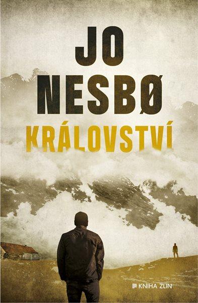 Království / Jo Nesbo - Jo Nesbo - 13x20 cm